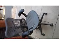 Herman Miller Mirra 2 chair (£650 new) excellent central London bargain