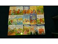 M and S children's books