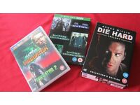 DVD MOVIES BUNDLE