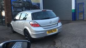 Fantastic bargain Astra plate 06 with good features to sell quickly , first one to view will get it