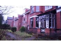 DIDSBURY FURNISHED ONE BED APARTMENT £725PCM