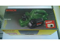 Bosch PHO 16-82 Electric Planer