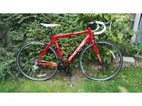 "Boardman Sport Roadbike 28"" frame as new"