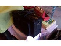 Bagpipe case