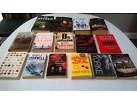 Books - £10 ono