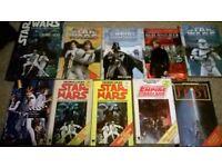 10x star wars books