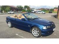 BMW 323 convertible long mot e46 not 316 318 320 323 328 330 msport m3 206 307 cc a4