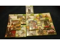14 XBox games