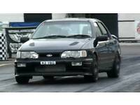 WANTED FORD SIERRA SAPPHIRE RS COSWORTH COZZY 2WD OR 4X4 1988-1993