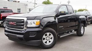 2015 GMC CANYON 2WD EXTENDED CAB