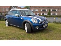 Mini Cooper 2006 Buy for £85 a month 3 yr hp deal no deposit
