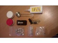 key duplication kits