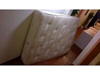 Sealy Posturepedic Ultra high quality double mattress from Dreams excellent central London bargain