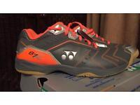 Yonex Badminton shoes. New! 8.