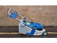 YAMAHA ROTARY LAWNMOWER SELF PROPELLED WITH REAR ROLLER ELECTRIC START