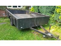 9x6 trailer