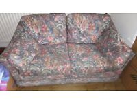 Bed settee for sale