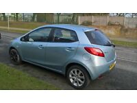 2008 MAZDA 2 IN SUPERB CONDITION DRIVES SUPERB