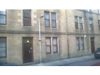 Well presented ground floor flat to rent in Central Falkirk