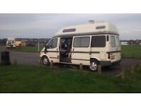 Ford duetto for sale