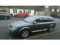 Audi allroad A6 4x4