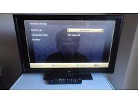 "JVC 32"" SMART LED TV NETFLIX"