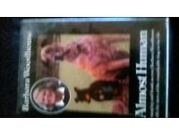almost human barbara woodhouse 1st hb book.