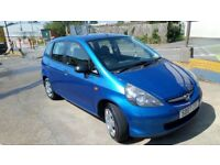 Honda jazz 2007 for sale