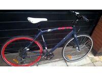 Orbea Carpe bike excellent central London bargain