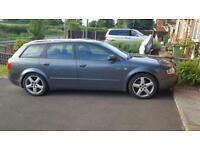 Audi A4 avant 1.9tdi 2003