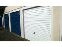 Garages available now for rent in RAWLINS, PEWSEY, WILTSHIRE.