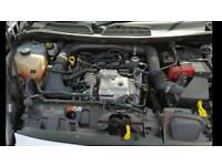 Fiesta 1.0 ecoboost gearbox