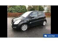 2008 Suzuki Splash Gls 1.2 only 66k Mot October 2017 Only £2750