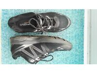 Mens Karrimor Trainers, size: 12 UK/46 EU, in good condition