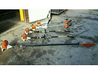 Stihl equipment for sale