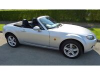 Mazda Mx-5 Option Pack Mint Condition