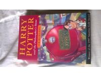 harry potter philosophers stone pb nook 1st edition 40th young wizard.ex condition.