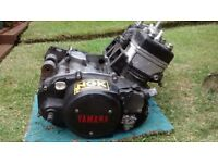 Yamaha RD250LC RD 250 LC 4L1 Stan Stephens Tuned Engine