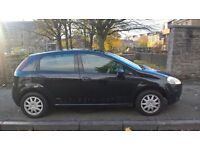 Fiat Grande Punto Active 1.2 2007 (07)**Low Insurance Group**Full Years MOT**Only £1595