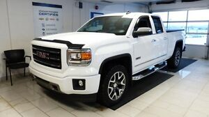 2015 GMC SIERRA 1500 4WD DOUBLE CAB all terrain z71