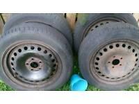 """Ford wheels 16"""""""