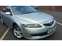 Mazda 6 2.0 diesel;Cambelt changed;drives very good