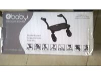 Stroller Board for Strollers and Prams