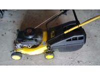 Al-ko Rasaero 40b Petrol Lawnmower