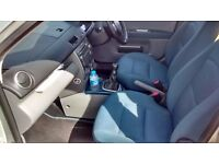 Mazda A2 automatic Capella 5dr, 1 year MOt.