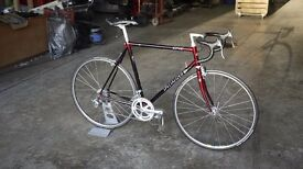 Carbon Specialized Epic 56cm Road Bike VGC £375 ono