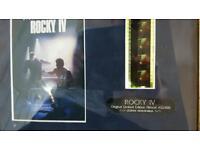 Movie Film Cell Rocky