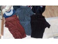 Womens clothes bundle size 6