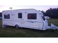 Coachman amara 530/4. 2008