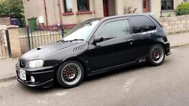Glanza Turbo